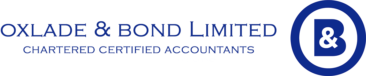 Oxlade & Bond Limited logo